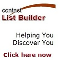 Contact List Builder