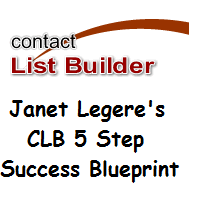 Contact List Builder (CLB)